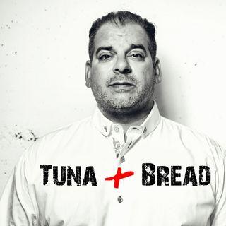 Tuna & Bread Deep Friday Vol.3 07-11-2018