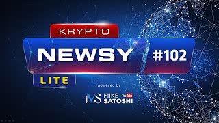Krypto Newsy Lite #102 | 05.11.2020 | Pompa! Bitcoin utrzymał $15k, Alty powoli zaczynają pompować! Binance DeFi Index w dół o 60%