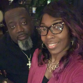 S1 E291 - God's Day with Lady Aunqunic Collins - Tuesday Night Bible Study on 1.26.2021 - Part 1