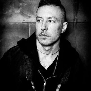 Living in the Now & Existing with Greg Puciato