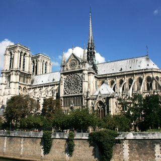 Notre Dame, paisaje sonoro