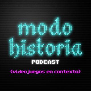 "Ep. 15 - ""Un Nintendo y Dos Ataris (De Atari a Nintendo, parte II)"""