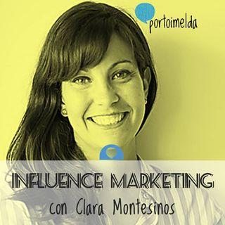 EPISODIO 9: Qué es el Influencer Marketing y cómo usarlo en tu estrategia de comunicación
