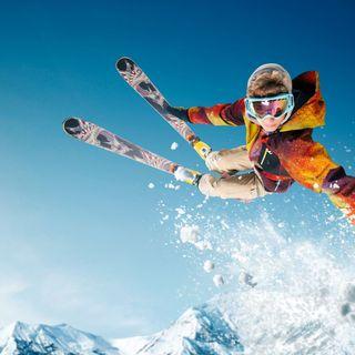 Giusto chiudere gli impianti da sci a Natale?