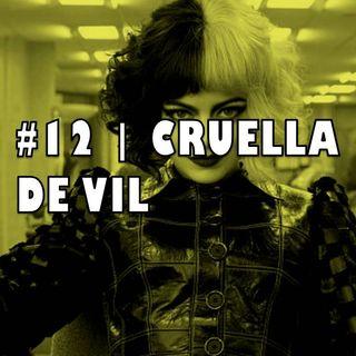 #12 | Cruella DeVil