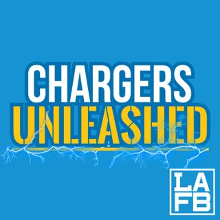 Ep. 6 - Dueling Chargers Mock Draft and Giveaway Winner
