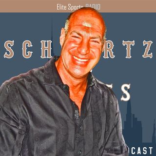 Schwartz on Sports: Sid Rosenberg On 'Bernie & Sid', 'Better Than Anything On The Market Today'