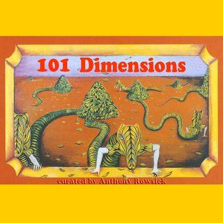 101 Dimensions - October 2020