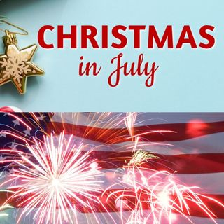 The Mix's 2019 Christmas in July/Fourth of July Show
