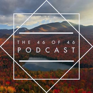 33.) Bonus Episode- Live From the Trail: Marcy, Skylight, and Gray: The Winter Edition