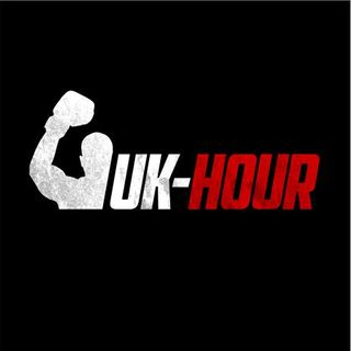 🇬🇧UK Hour with Rob and Matt: Canelo vs Saunders👀Groves vs Smith FINALIZED👏