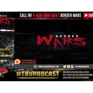 Cinco De Mayo-Canelo vs GGG or Errol Spence Jr Hometown Fight for Border Wars 3?
