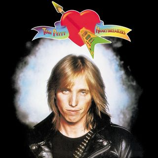 "TOM PETTY and THE HEARTBREAKERS ""LIVE ANTHOLOGY"""
