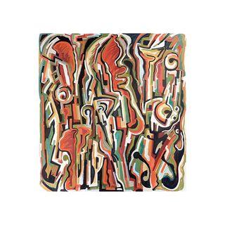Lendas Africanas - Paulo Laender - An Art Trek