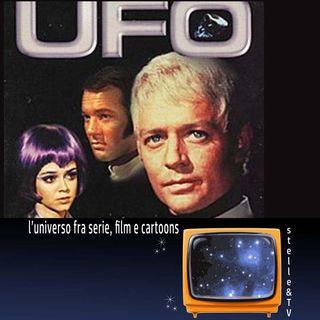 #11 Stelle&TV: quanto durano i viaggi spaziali & UFO