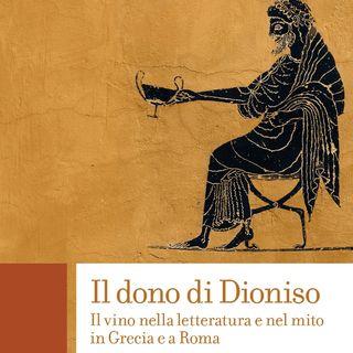 """Simone Beta """"Il dono di Dioniso"""", Carocci Editore"""