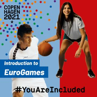 02. Introduction to EuroGames