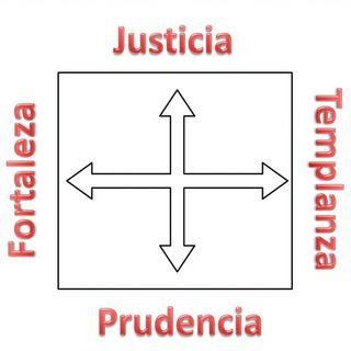 Espiritualidad Sólida, 4 de 6 - La Vía Iluminativa, con un énfasis en las virtudes humanas