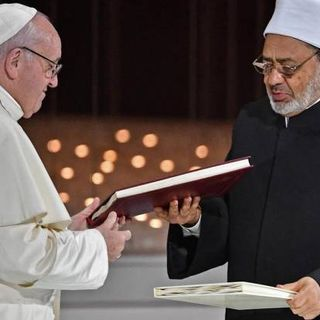 Pope Francis, Prayer, and Human Fraternity