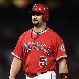 T&T Sports Talk:Talking Pujols 3,000th hit, Matt Harvey and NBA and NHL Playoffs