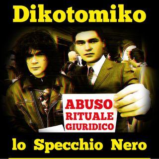 Lo Specchio Nero E17S02 - Abuso Rituale Giuridico - 18/02/2021