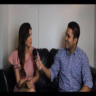 Entrevista a Marianne Cruz  en Jomi Santelises Tras La Fama