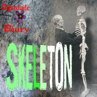 Skeleton | Creepy Story | Podcast
