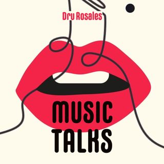 Music Talk with Dru - ep 1 pilot