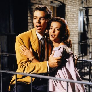 Ep 16: West Side Story LIVE!