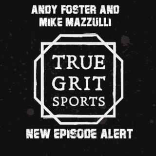 Andy Foster & Mike Mazzulli