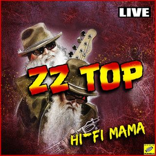 Especial ZZ TOP HI FI MAMMA Classicos do Rock Podcast #ZZTop #HiFiMamma #avengers #gamora #starlord #thanos #mantis #thor #hulk #nebula #twd