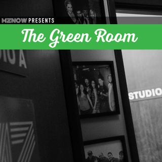 The Green Room: Tom Green