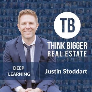 Deep Learning   Justin Stoddart