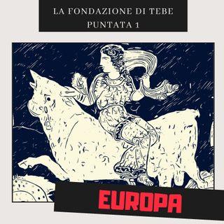 1- Europa