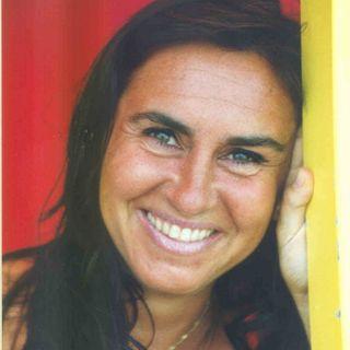 Noche De Letras - T2 P9 Patricia Diaz Bialet