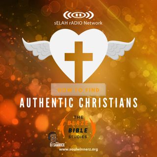 Authentic Christians -DJ SAMROCK