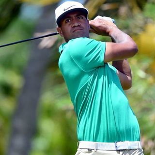 FOL Press Conference Show-Wed Feb 6 (Pebble-Tony Finau)