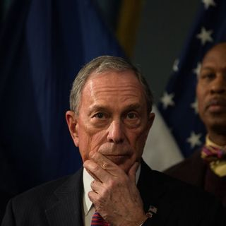 How Would Bloomberg Independent Run Affect 2016 Race?