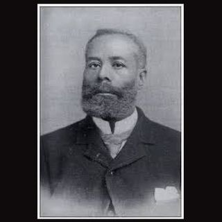 Black History Spotlight Presents: Alexander Miles