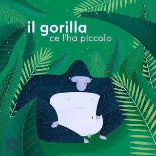 Trailer | Il gorilla ce l'ha piccolo