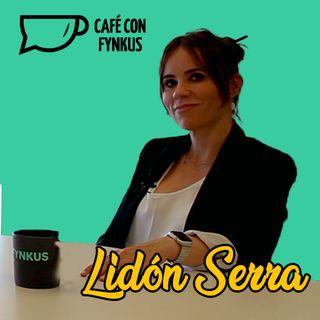 Podcast Lidon Serra