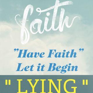 Lying Ep 43