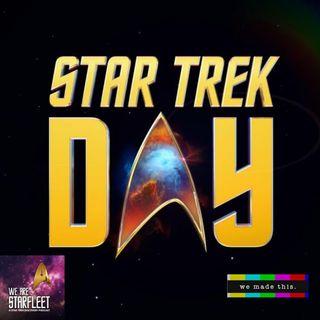 28. We Made Treks Roundtable #2: Star Trek Day 2021