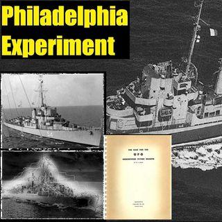 #027 - Philadelphia Experiment