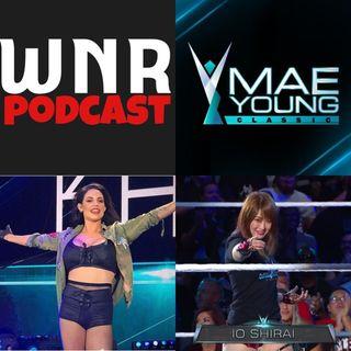 WNR181 WWE MAE YOUNG CLASSIC R1 P2