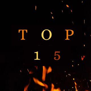 Top 15 semaine 37 c