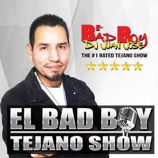 Episode 0032 - El Bad Boy Tejano Show 09-15-2020