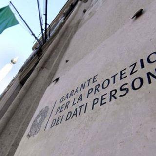 """Garante Privacy: """"Protezione dei dati, perchè la democrazia non degeneri in algocrazia"""""""