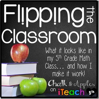 Flipped Classroom por Nelida Quiroga
