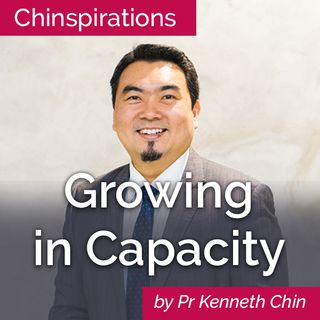 Growing in Capacity